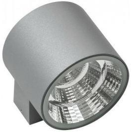 Уличный настенный светодиодный светильник Lightstar Paro 370692