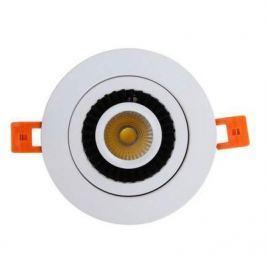 Встраиваемый светодиодный светильник MW-Light Круз 14 637015801