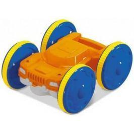 Автомобиль Стеллар Машинка-перевертыш оранжевый 1455