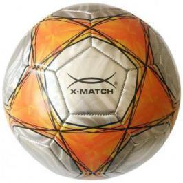 Мяч футбольный X-Match 56437