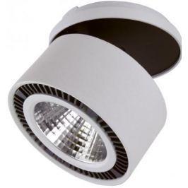 Встраиваемый светодиодный светильник Lightstar Forte Inca 213820