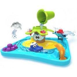 Интерактивная игрушка 1Toy Островок приключений от 18 месяцев синий Т10503