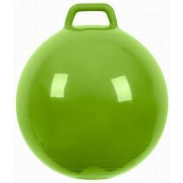 Мяч МалышОК Прыгун с ручкой 50 см