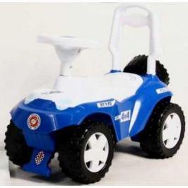 Каталка-машинка RT Ориоша синий от 10 месяцев пластик