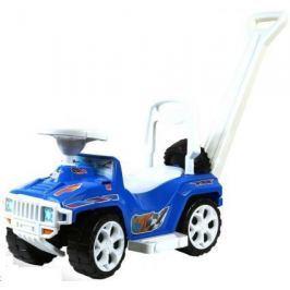 Каталка-машинка RT RACE MINI Formula 1 синий от 10 месяцев пластик