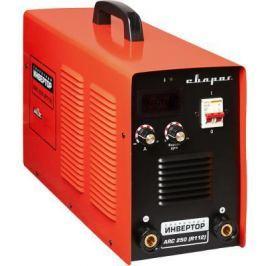 Инвертор сварочный СВАРОГ ARC 250 (R112) 220В 20-225А 7кВА 1.6-5.0мм ПВ60%