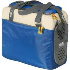 32MB DC Термоэлектрическая сумка-холодильник MobiCool 32 литра 42.0 х 18.0 х 34.0 см