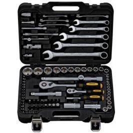 Набор инструментов BERGER BG082-1214 82 предмета