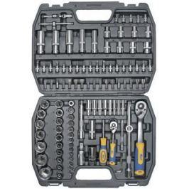 Набор инструментов KRAFT КТ 700300 1/2DR и 1/4DR 108пр.