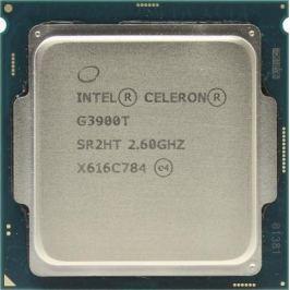 Процессор Intel Celeron G3900T 2.6GHz 2Mb Socket 1151 OEM