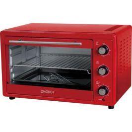 Мини-печь Energy GT30 красный