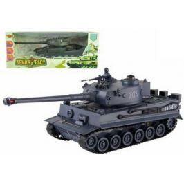 Танк Наша Игрушка Тигр камуфляж M7177-3