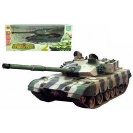 Танк Наша Игрушка ZTZ 96 камуфляж M7177-8
