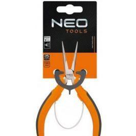 Утконосы NEO 01-102 удлиненные прямые 130мм
