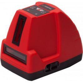 Нивелир лазерный ADA Phantom 2D линейный крест/линия ±2 мм/10м Дальность 40м +СУМКА+ КРЕПЛЕНИЕ
