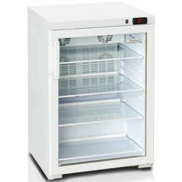 Холодильник Бирюса Б-154DN (C) белый