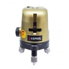 Нивелир лазерный Redtrace KAPRAL линейный крест/3 линии ±3 мм/10 м/ 30м + магнит 2 года гарантии