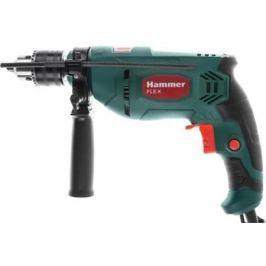 Ударная дрель Hammer Flex UDD650LE 650Вт