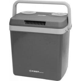Холодильник FIRST FA-5170 Grey :32л охлаждение до 18°с ниже температуры окружающей среды не ниже +