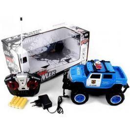 Машина Наша Игрушка Внедорожник синий 6138E