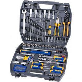 Набор инструментов KRAFT КТ 700679 1/2DR и 1/4DR 120пр.