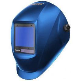 Маска сварщика Tecmen ADF-820S 5-13 TM16 Синяя