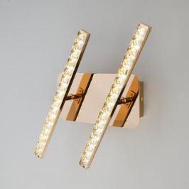 Бра Eurosvet Soprano 90041/2 золото