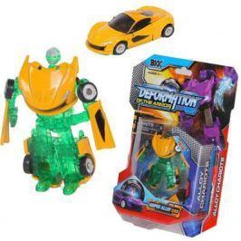 Робот-трансформер Yako Y3686093-2
