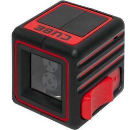 Нивелир лазерный ADA Cube Home Edition линия ±0.2 мм/м + СУМКА + УНИВЕРСАЛЬНОЕ КРЕПЛЕНИЕ