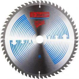 Пильный диск Зубр Эксперт Чистый рез 250х32мм 60Т по дереву 36905-250-32-60