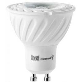 Лампа светодиодная МАЯК GU10/8W/3000K рефлекторная прозрачная GU10 АС:175-250V 8W