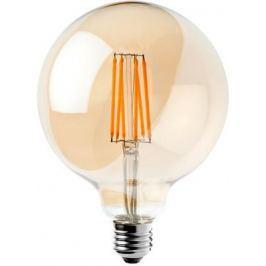 Лампа светодиодная МАЯК LED-G125DF-E27/8W/2200 220 B G125DF 8Вт
