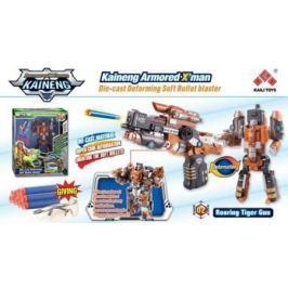 Робот-трансформер Наша Игрушка Робот-Бластер SB201-2
