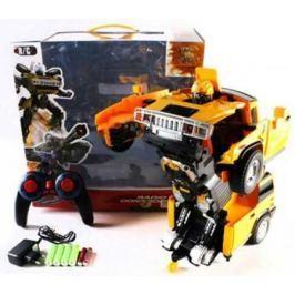 Фигурка-трансформер Наша Игрушка Робот-машина W298-15