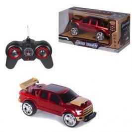 Машина Yako Машина красный M6568-2