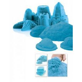 Песок для игры «ЧУДО-ПЕСОК» 1 кг голубой DE 0194