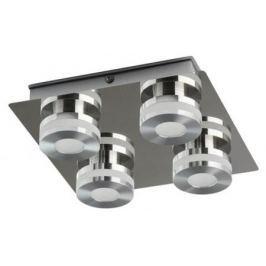 Потолочный светодиодный светильник De Markt Пунктум 1 549010704