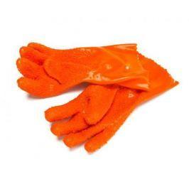 Перчатки для чистки овощей «ШКУРКА» TD 0005