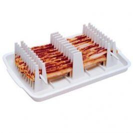 Набор для жарки бекона в микроволновой печи «BACON CHEF» TK 0075