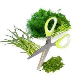 Ножницы для зелени с 5 лезвиями TK 0172