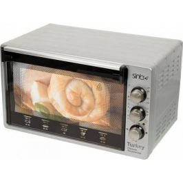 Мини-печь Sinbo SMO 3669 серый