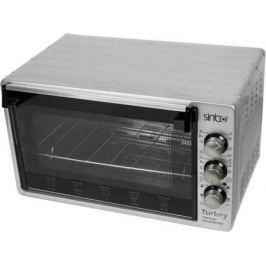 Мини-печь Sinbo SMO 3670 33л 1500Вт серый