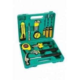 Набор инструментов из 15 предметов в кейсе TD 0438