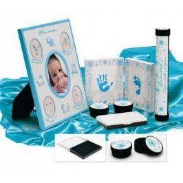 Набор подарочный для новорождённого «МОЙ МАЛЫШ» DE 0131