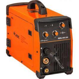 Инвертор свар.ИНТЕРСКОЛ ИСА-170 (432.1.0.01) ММА/ 20-160А. кВА: 4.2. Диаметр электродов: 1.6-4.0мм