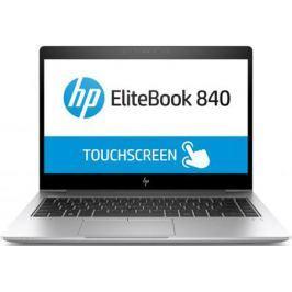 """HP Elitebook 840 G5 [3ZG63ES] Silver 14"""" {FHD i5-8250U/8Gb/256Gb SSD/DOS}"""