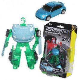 Робот-трансформер Yako Y3686144-1