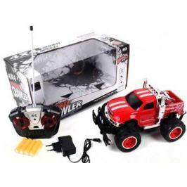 Машина Наша Игрушка Внедорожник красный 6138AG