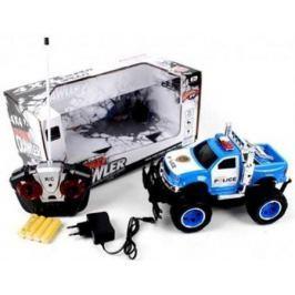 Машина Наша Игрушка Внедорожник голубой 6138D