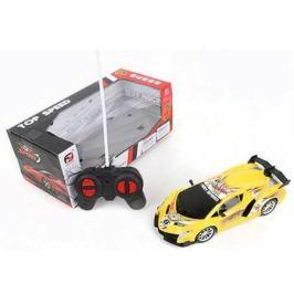 Машина Наша Игрушка Машина желтый 699-197B